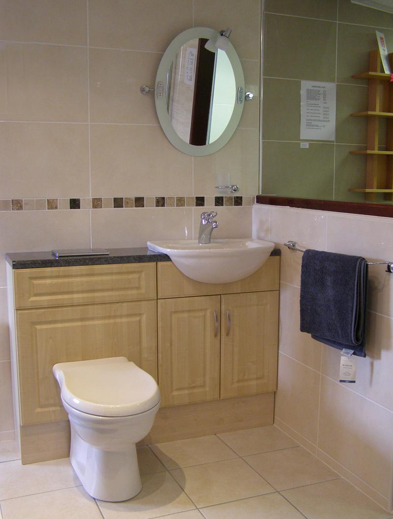 Team Valley Tile Bathroom Centre
